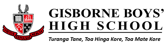 Gisborne Boys' High School